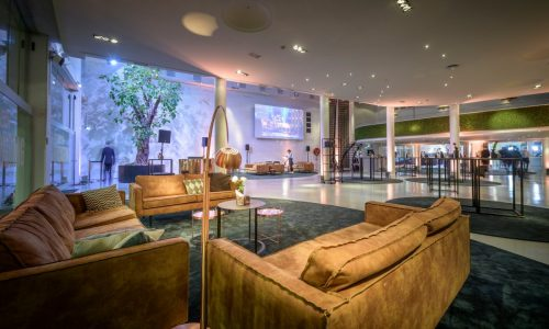 Gooiland evenementenlocatie Green Lounge